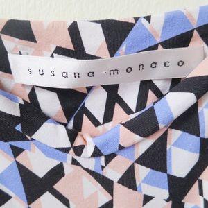 South Moon Under Dresses - South Moon Under Susana Monaco Abigail Tank Dress